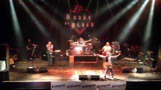 Alex Hayes - House of Blues AC/DC