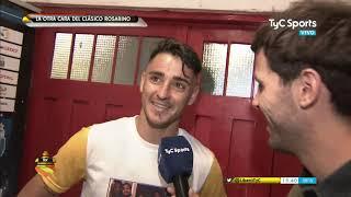 La Otra Cara (Paso A Paso) - Rosario Central Vs. Newells - Copa Argentina 2018 (HD)