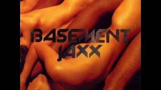 Basement jaxx - Rendez vu (LP version)