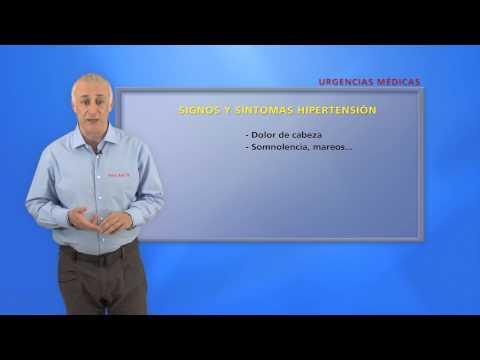 Estudio de pacientes con hipertensión arterial
