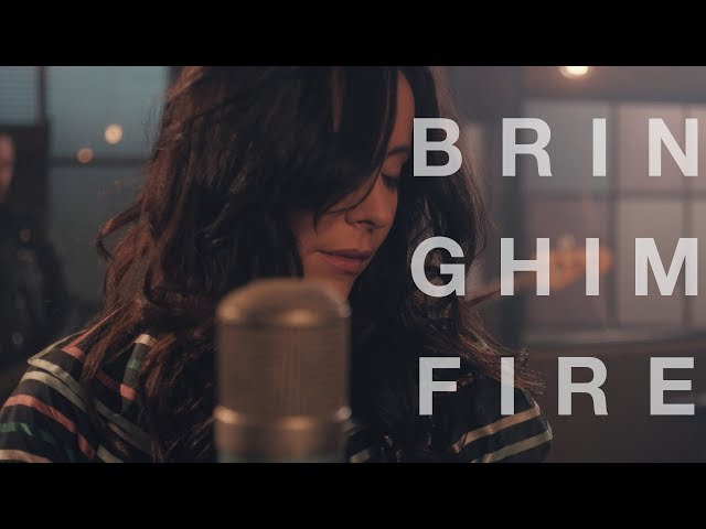 Bring Him Fire  - Nerina Pallot