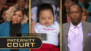 Secret Visits To Her Ex In Vegas (Full Episode) | Paternity Court