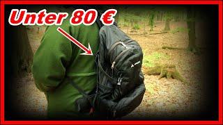 Mein LIEBSTER Rucksack ❤️ VAUDE Rucksack Wizard 30+4 Liter | Amazon Alvo