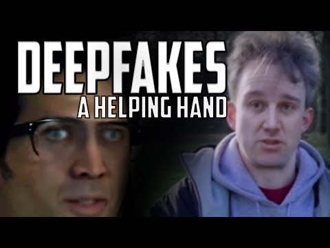 Tom Scott & Matt Parker Fix | Experimental Deepfakes