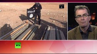 Эксперт: Воюющим в Сирии иностранцам будет сложно вернуться в европейские страны