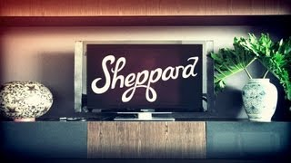 Sheppard   Hold My Tongue (Official Video)