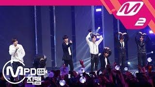 [MPD직캠] 방탄소년단 1위 앵콜 직캠 4K 'FAKE LOVE' (BTS FanCam No.1 Encore) | @MCOUNTDOWN_2018.6.7