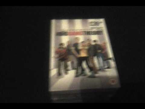 The Big Bang Theory Season 1-9 DVD Collection Unboxing