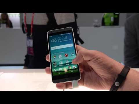 HTC Desire 530, Anteprima dal MWC 2016