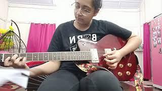 Mana Bikhra Hoon Main-Jal(Cover)