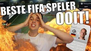 BESTE FIFA SPELER OOIT!! - BART IS BAWZ