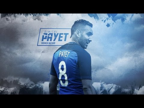 Dimitri Payet - Welcome Back to Marseille ! - Magic Skills, Dribbling, Goals, Assists - 2017 - HD