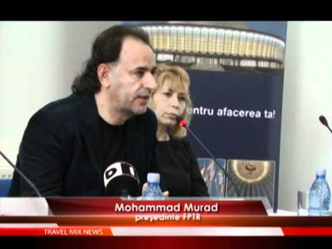 Târgul de Turism al României: ediţia de primăvară
