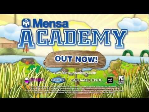 American Mensa Academy Playstation 3