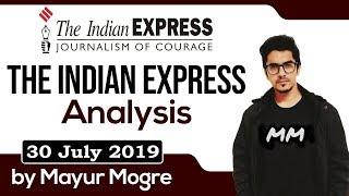 indian express newspaper today in hindi - Thủ thuật máy tính - Chia