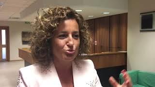 Monica Giuliano presenta la nuova Consulta Provinciale Femminile