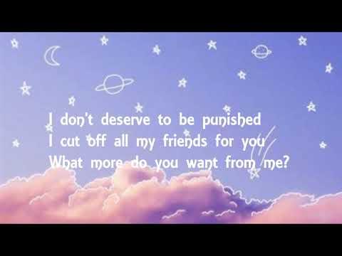 Nasty C - SMA feat.Rowlene (Lyric Video)