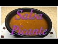 "Video de ""salsa picante"""