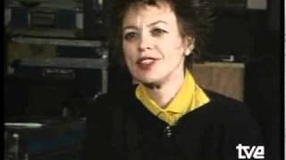 Metrópolis - Laurie Anderson (1986) (Part 3)