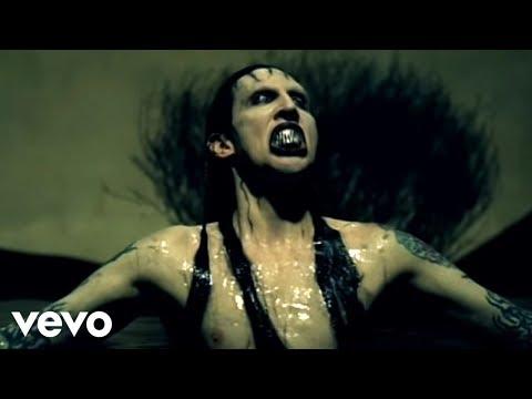 Marilyn Manson - Disposable Teens (OV)