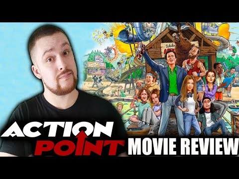 Action Point – Movie Review