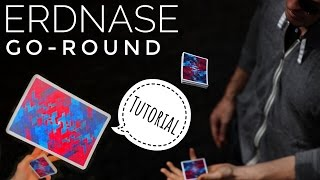 CARDISTRY TUTORIAL // EASY & AMAZING ONE-HANDED THROW