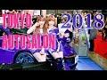 """Tokyo Auto Salon 2018 """"La Passion Jap Racing"""""""