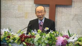 조용기목사초청 창립8주년 축복성회 사진영상