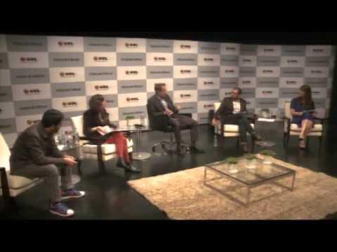 Jeff Koons no Auditório do Ibirapuera - Em nome dos artistas - Bienal