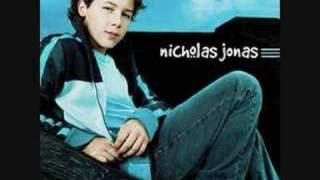Nicholas Jonas-crazy kinda crush on you-Track 10