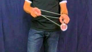 Смотреть онлайн Секрет трюка Дабл с йо-йо