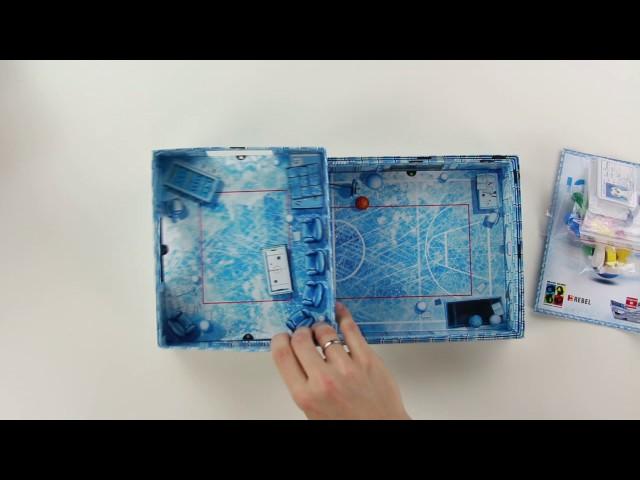 Gry planszowe uWookiego - YouTube - embed GKnGU3AM3dk