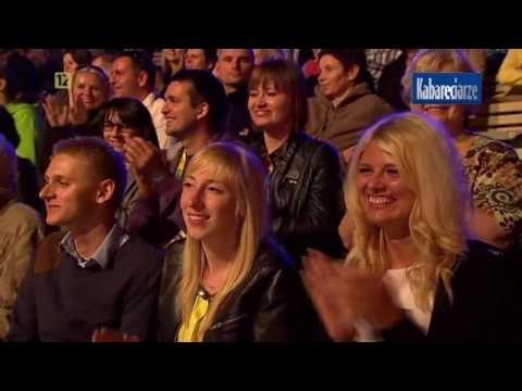 Kabaret Młodych Panów - Podryw po Śląsku
