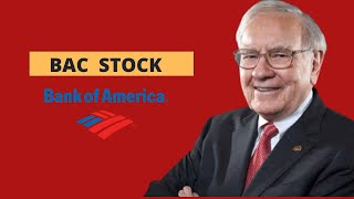 Bank Of America Stock Analysis | Is BAC One Of The Stocks To Buy Now?