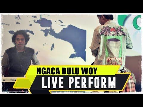 , title : 'ANJAR OX'S - Ngaca Dulu Woy ( Live Perform )'