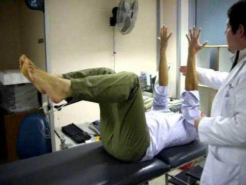 Osteoporosi dellarticolazione del ginocchio di 1-2 gradi