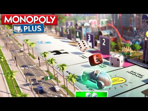 TIME FOR REVENGE ON MY FRIENDS (BOARD GAME SUNDAY) - Monopoly Board Game (видео)