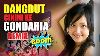 New Remix Dangdut Cikini Ke Gondaria Duo Anggrek House Mix Planetlagu Com