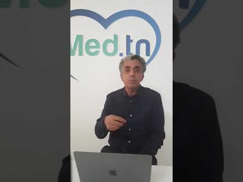 Dr Moez Cherif Chirurgien Pédiatrique