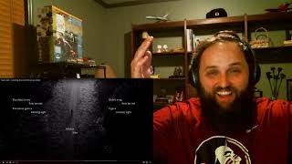 FOLKLORE!! The Bushy Beard REACTS to Exile by Taylor Swift x Bon Iver!