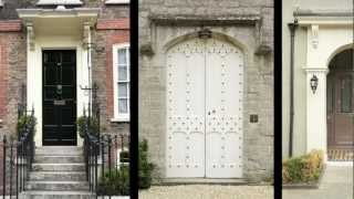 The Fable Of The Front Door - Farrow & Ball