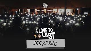 A Love To Last - วง JeezFruc (สาธิต มน. 2559)