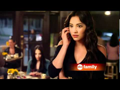 Pretty Little Liars 2.11 (Preview)