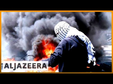 🇵🇸 Gaza protest bring back memories of early Palestinian resistance | Al Jazeera English