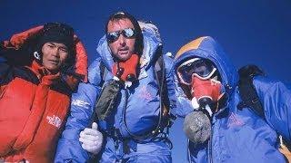 Entrevista Everest - Josu Feijoo fue el Primer Alpinista Diabético en Hacer Cima en el Everest