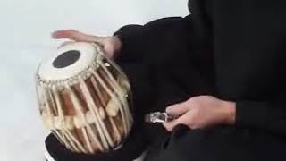 Chapter 3   Tuning a tabla