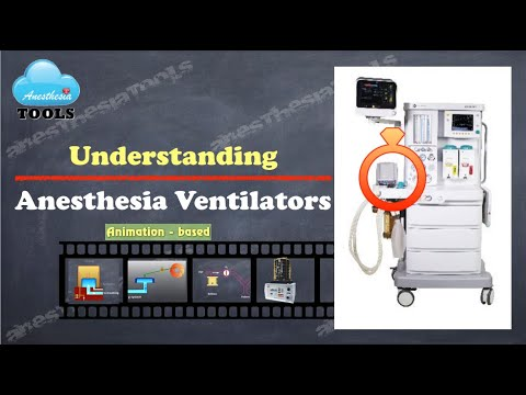 Refurb GE Datex-Ohmeda Aestiva/5 Anesthesia Delivery System