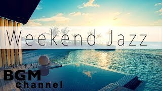 Chill Out Jazz hiphop & Jazz Saxophone Wake Up, Study, Work Background Music