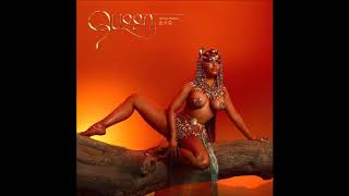 Nicki Minaj   Hard White (Audio)