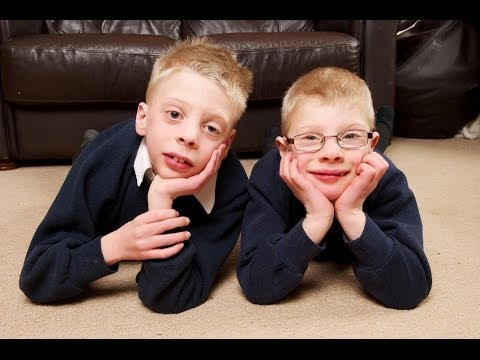 Alex and Daniel's story on YouTube